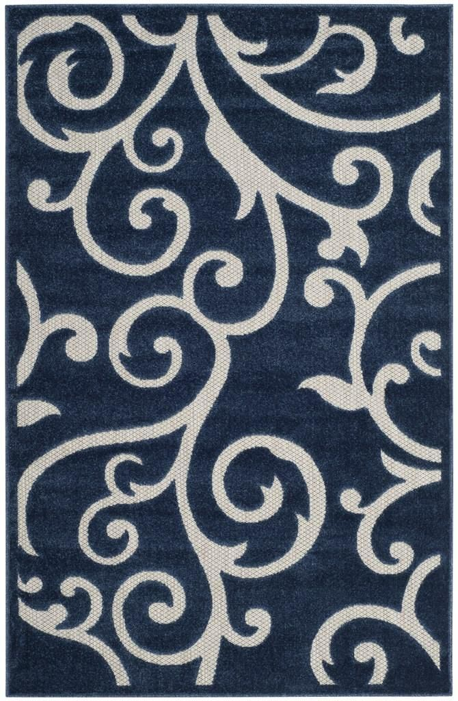 "COT927B Rug from Cottage collection.  Our Cottage Collection takes indoor-outdoor area rug design to new heights of fashion and style. No longer mere, ""high-traffic"" floor coverings, Cottage rugs blend country-classic motifs and a sensible color palette in incredibly functional and utterly attractive indoor-outdoor carpets. Power loomed using high-quality, durable synthetic fibers, Cottage Collection carpets accentuate and enliven the decor of any high-use area of the home or office..."
