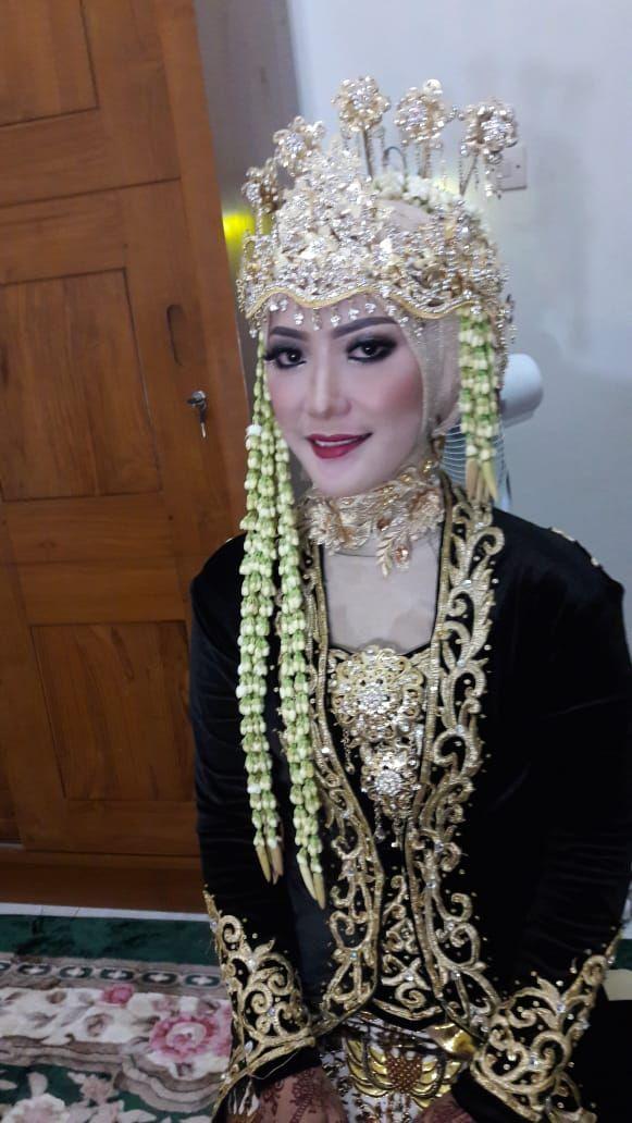 Jawa Sunda Wedding Jawa Kebaya Wisuda Javanese Adatjawa