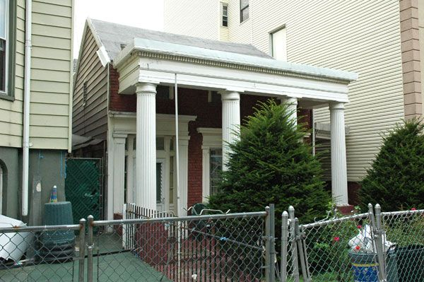1000 Images About Greek Revival Houses On Pinterest