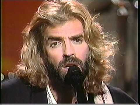 KENNY LOGGINS ~ Conviction of the Heart