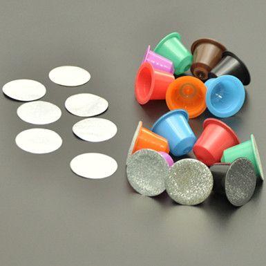 10 best empty cm coffee capsule pods compatible nespresso. Black Bedroom Furniture Sets. Home Design Ideas
