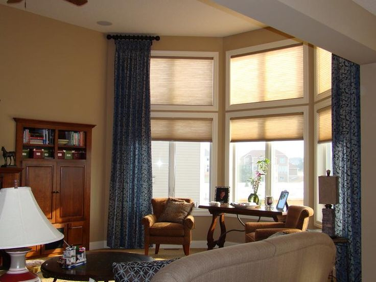 Best Picture Window Curtains Ideas On Pinterest Picture - Picture window curtains
