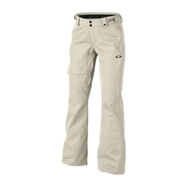 Limelight BioZone™ Shell Pants - ARCTIC WHITE