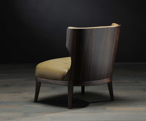 UsonaHome.com - Occasional Chair 11038