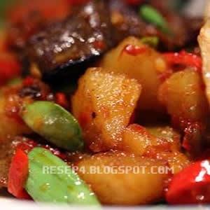 resep sambal goreng ati - http://resep4.blogspot.com/2013/05/resep-sambal-goreng-ati.html