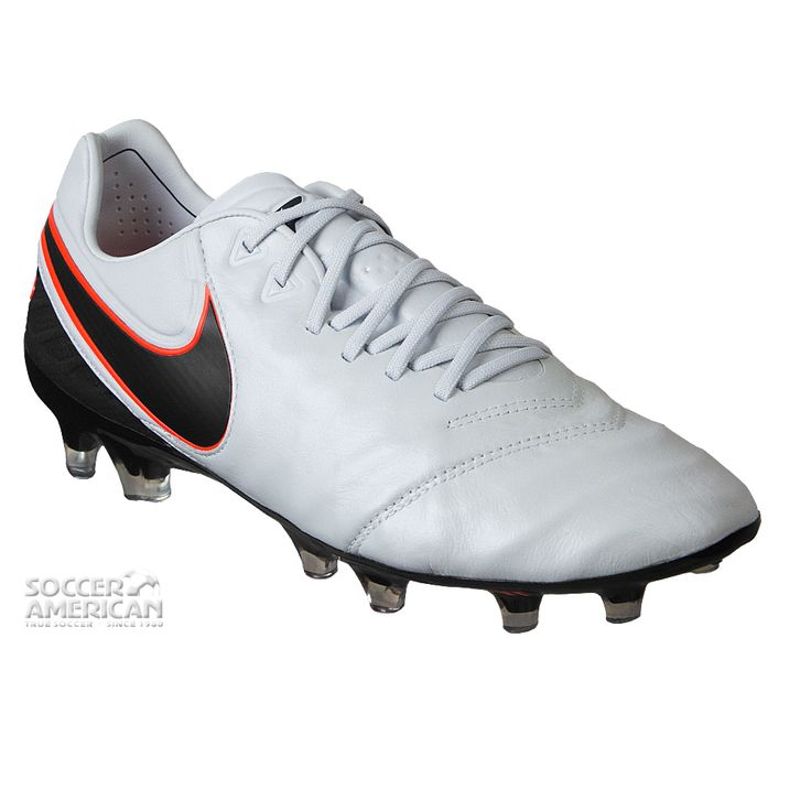 NIKE Tiempo Legend VI FG I got these shoes and can't wait to try them out  and play with them!