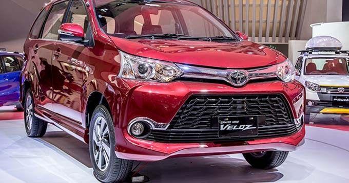 Gambar Mobil Avanza Veloz 2018 Http Bit Ly 2kuomgs Pemandangan Pemandangan Indah Pemandangan Alam Daihatsu Dumai Surabaya