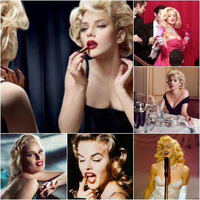 La nueva Marylin Monroe  ¡Síguenos en Facebook: http://www.facebook.com/chicplace.es