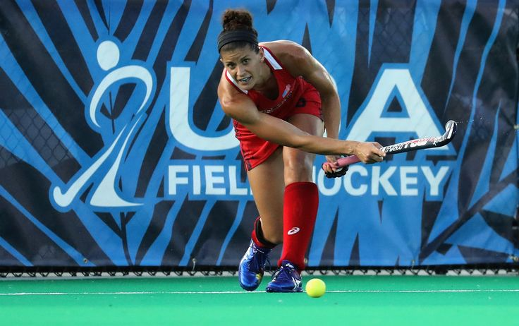 India v USA Field Hockey - Pictures