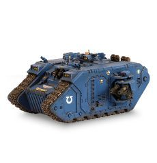 'Space Marine Land Raider