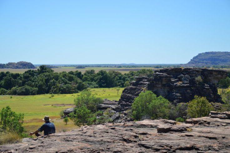 Day Three: Bardedjilidji Walk, Ubirr rock art site, Guluyambi Cutural Cruise