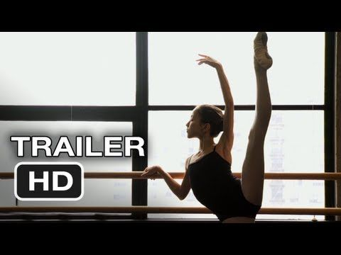 A movie about YAGP. This movie is going to be amazing. So excited to see this. First Position Official Trailer #2 - Ballet Movie (2012) HD