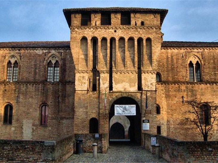 LE GIORNATE ITALIANE DEI CASTELLI 14 e 15 maggio. In provincia di Cremona #pianuradascoprire #mediapianuralombarda a #inl…