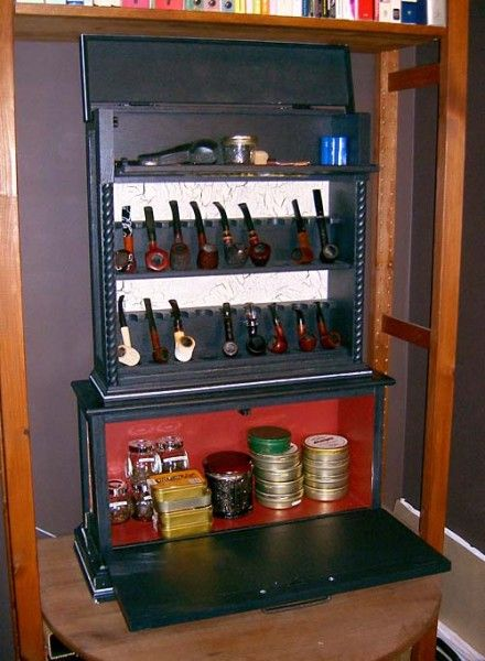 25 best Pipe Racks images on Pinterest | Tobacco pipes, Pipe ...