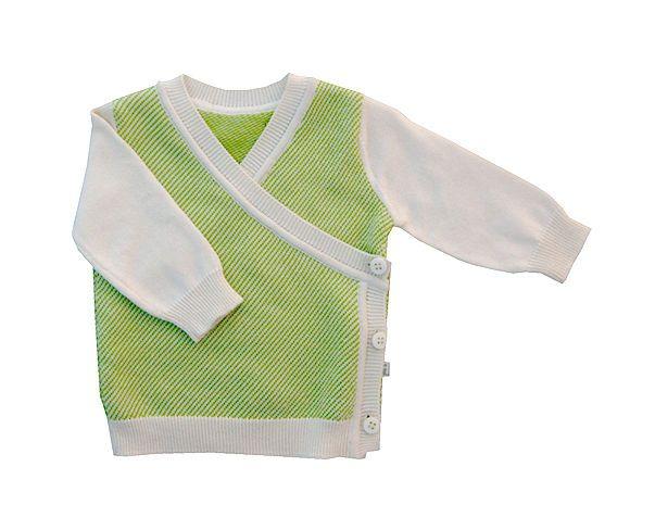 Krásné a pohodlné oblečení z BIO bavlny pro nejmenší s 50% slevou