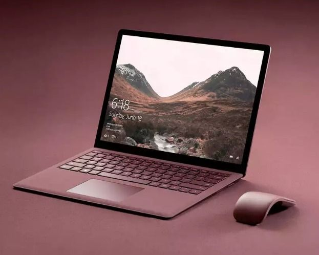 How to Upgrade Microsoft Surface Laptop  Windows 10 S To Windows 10 Pro