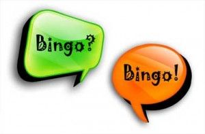 Bingo chat room explained
