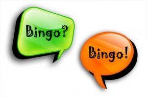 Bingo chat room explained