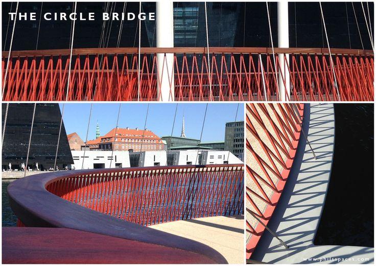 The Circle Bridge 2015