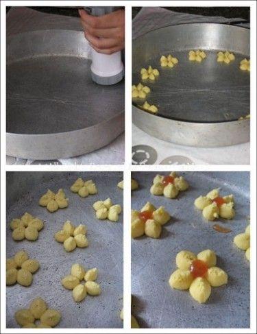 La sparabiscotti - In Cucina con Me