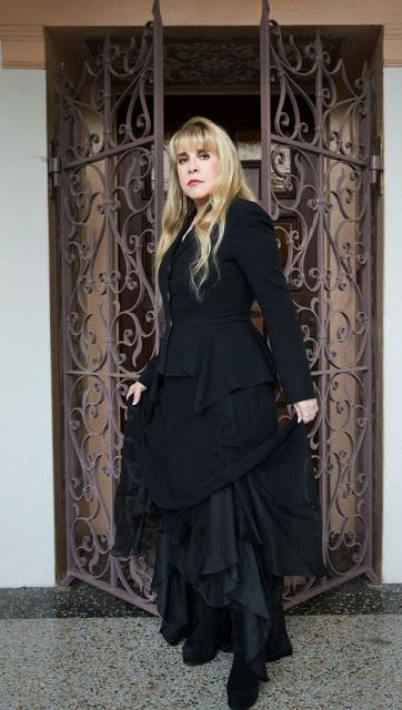 FLEETWOOD MAC NEWS: Stevie Nicks shares intimate memories of her longtime friend Prince