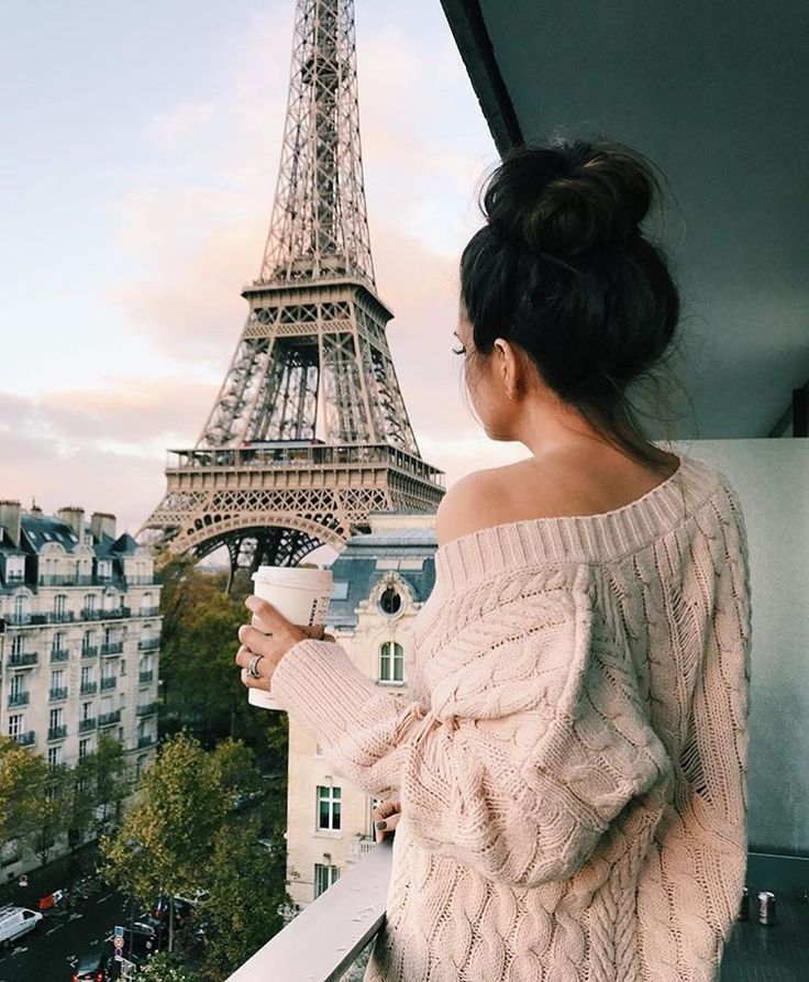 When in Paris || my favorite blogger Emily Ann Gemma