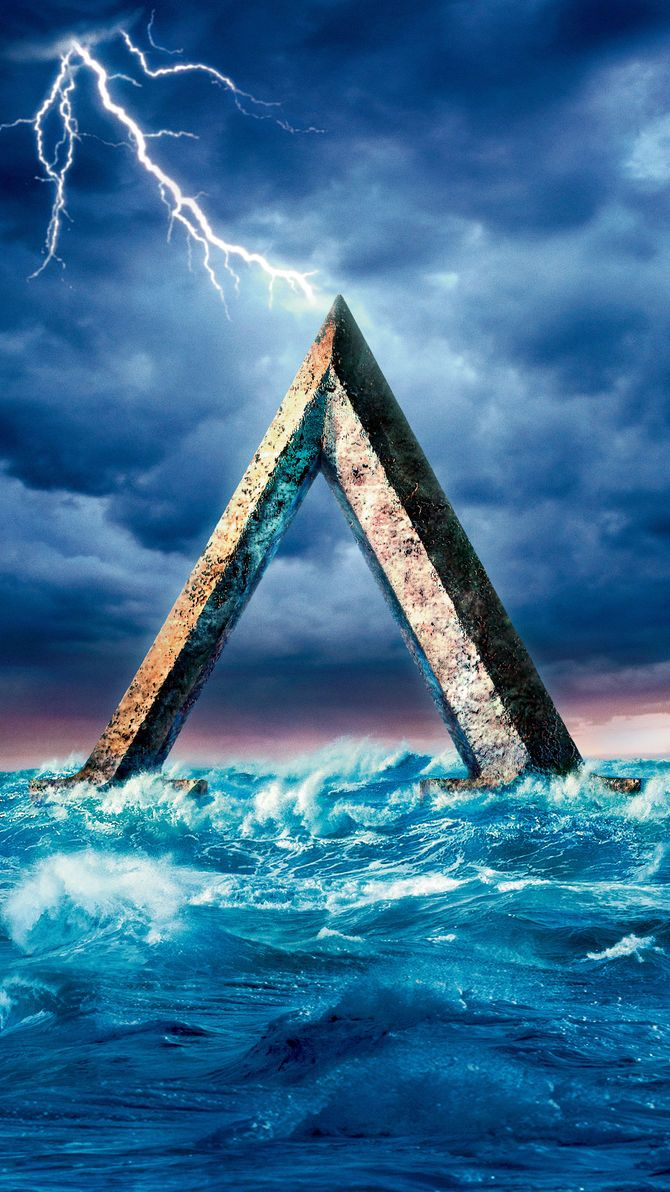 Aladdin 2019 Phone Wallpaper Atlantis The Lost Empire Empire