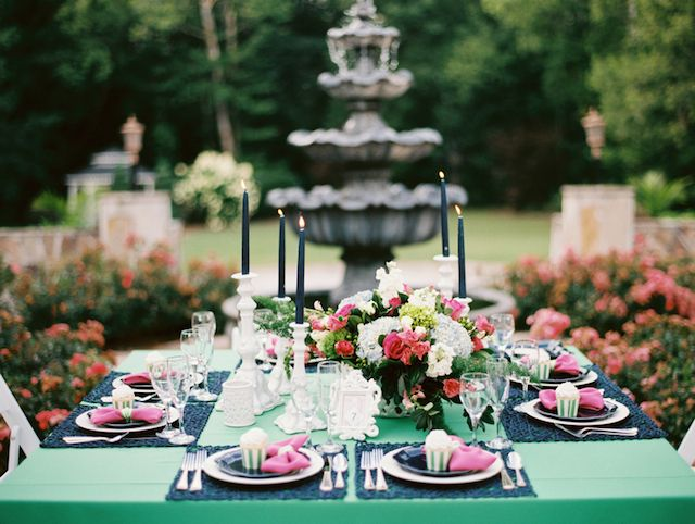 3 Ways To Style A Lilly Pulitzer Wedding Wedding Styles