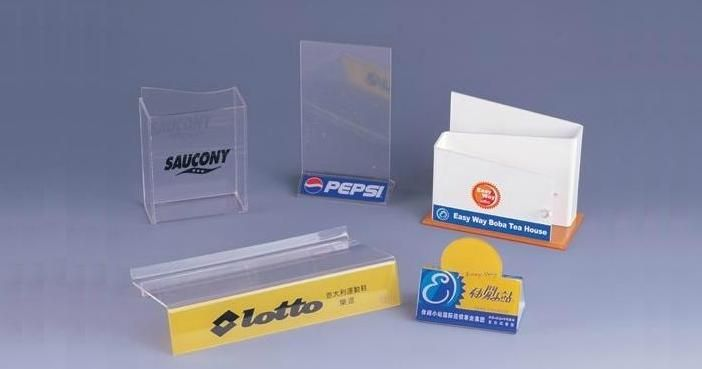 we are a professinal acrylic display product manufacturer, our product include acrylic display, acrylic box/case, menu holders, phone stands,  cosmetic display, acrylic block etc.