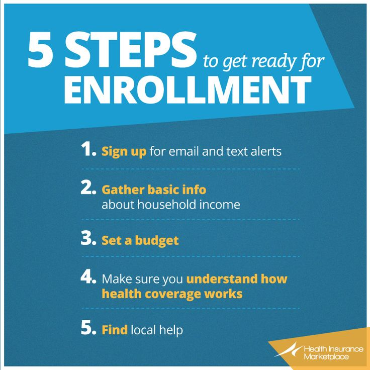 Open Enrollment Is Almost Here Here Are 5 Things You Can Do To