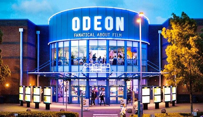 ODEON Tunbridge Wells - View Listings and Book Cinema Tickets Now!
