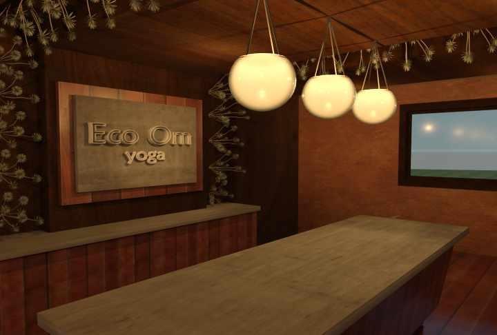 yoga studio design - Google Search