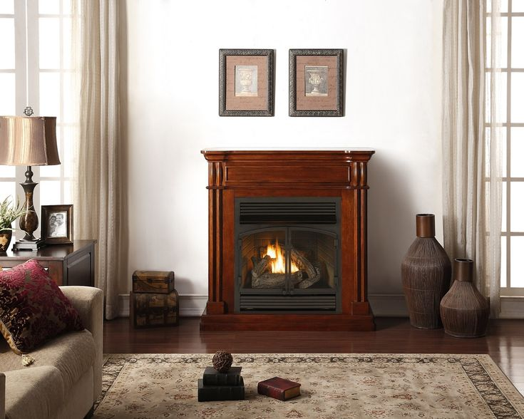 Best 25 Small gas fireplace ideas on Pinterest  White dining room paint White paint colors