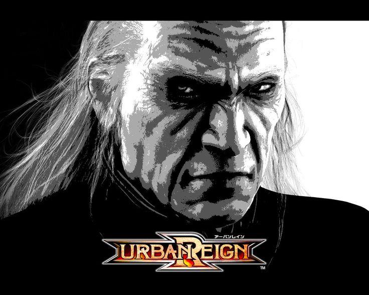 urban reign shinkai - YouTube