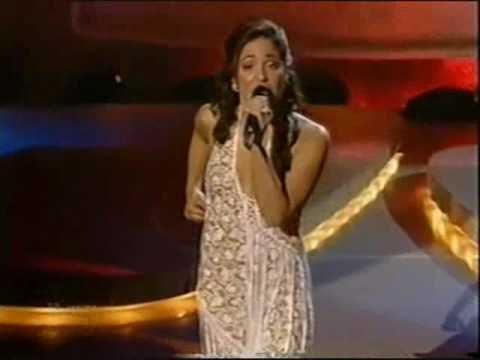 Eurovision 2002 Malta - Ira Losco - 7th wonder
