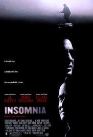 Watch Insomnia Full Movie HD Download. #Movie #Download #Online #Full #Watch Two Los Angeles homicide detectives are dispatched to a northern town where the sun doesn't set to investigate the methodical murder of a local teen.