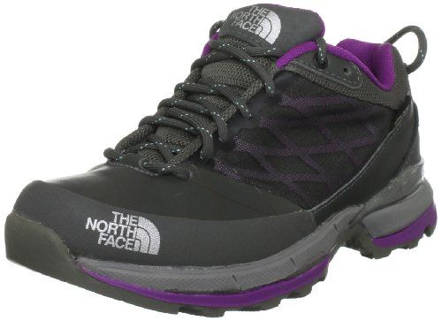 Amazon.com: The North Face Women's Havoc Hiking Boot: Shoes