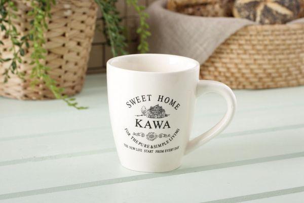 kubek na poranną kawę