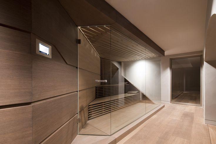 pott architects renovate historic villa with new bespoke interior