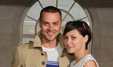 Emma Willis Gives Birth To Baby Girl