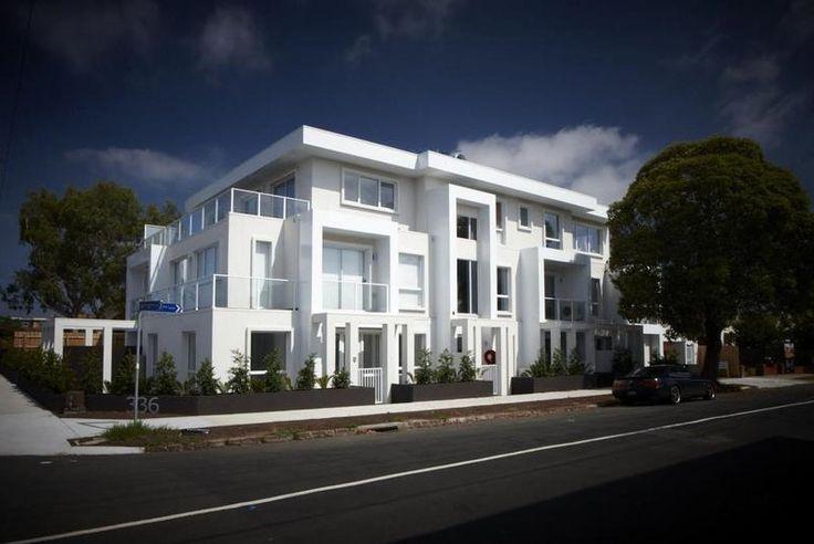 | 7/336 Neerim Road, Carnegie | Two Bedroom | Apartment | $460 per week |Modern| - Maîson