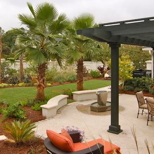South Florida Landscaping Design Ideas Pictures Remodel