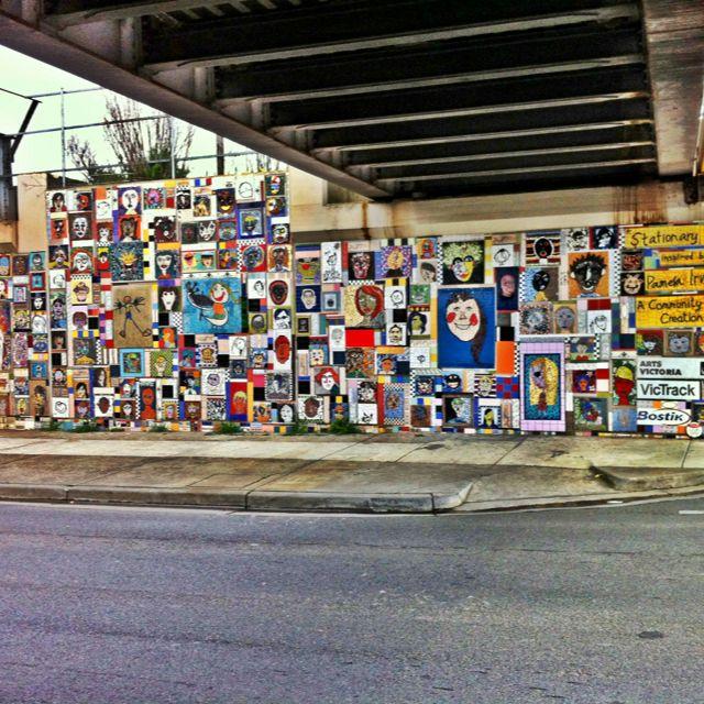 Patterson Community Arts Project