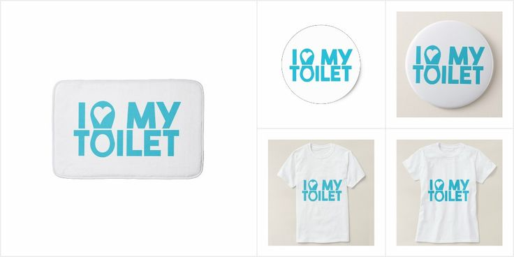 "World Toilet Day ""I love My Toilet"" 19 November"