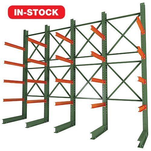 Stromberg Structural Cantilever Racks