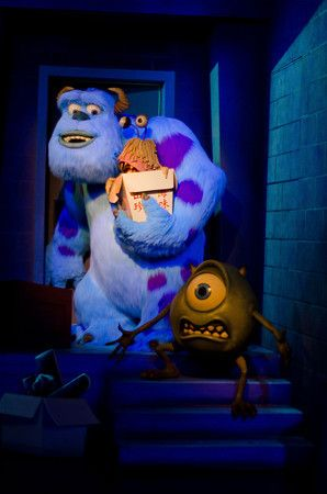 Tips for Photographing Disney Rides