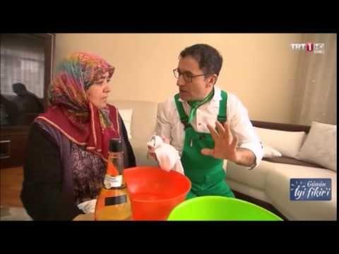 Erkan Şamcı Koltuk Temizliği Nasıl Yapılır?