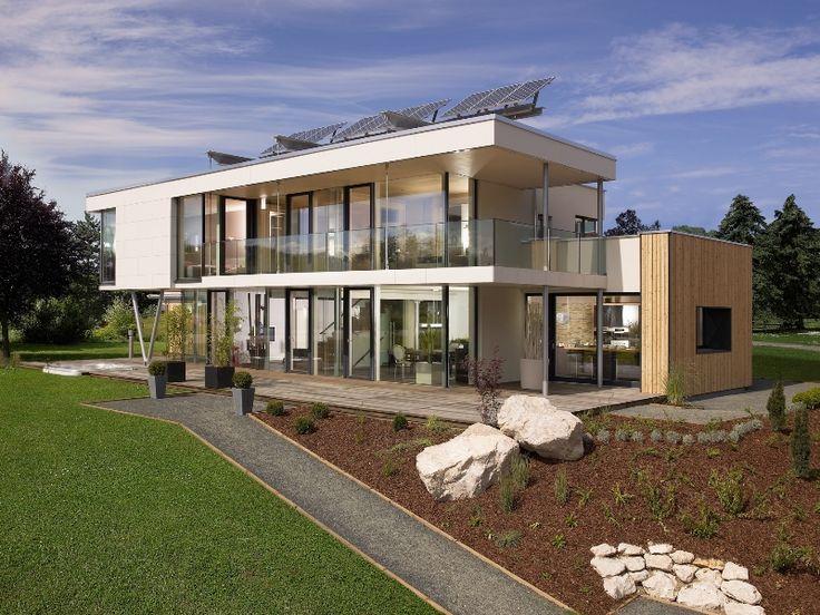 Solar Passive House Design