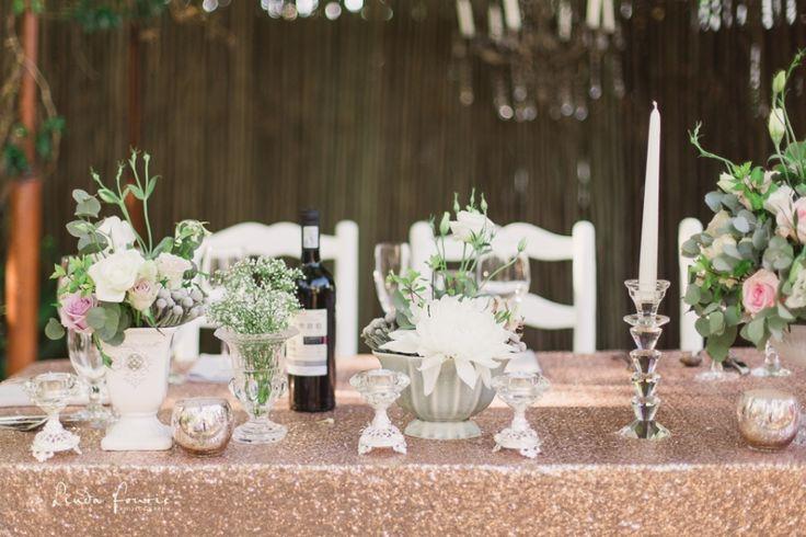 Chantel & Wayne » Linda Fourie Photography Sequence tablecloth