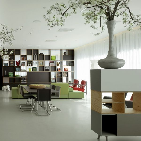citizenM Hotel Amsterdam | Boutique Hotels in Amsterdam $126